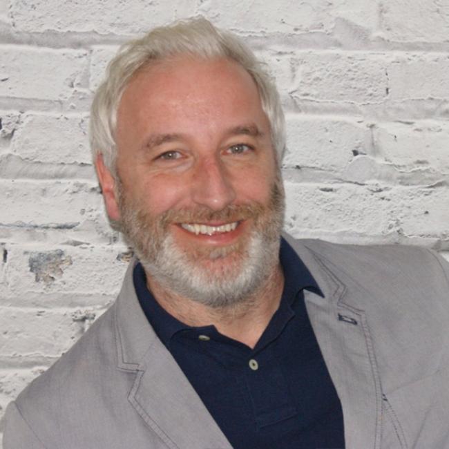 Darren Lubeck
