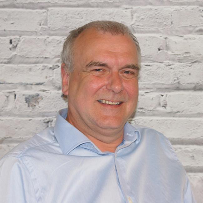 Graham Popplewell