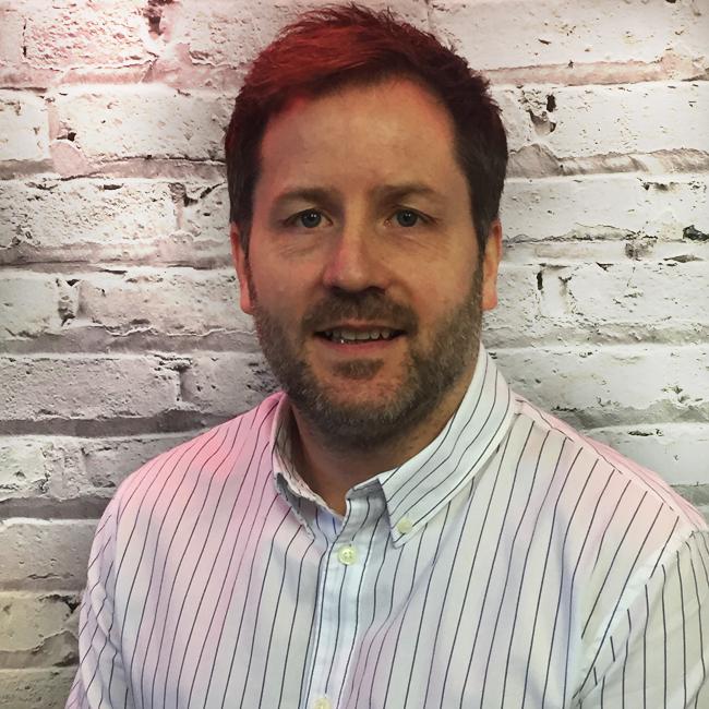 Ian Leslie