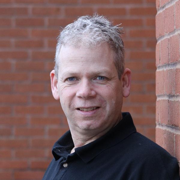 Steve Canning