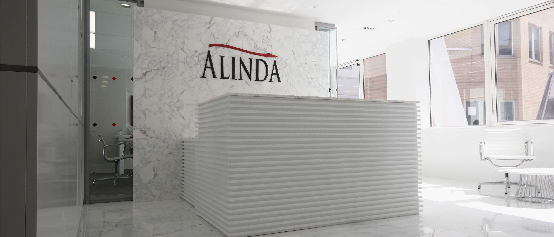 Alinda Capital Partners