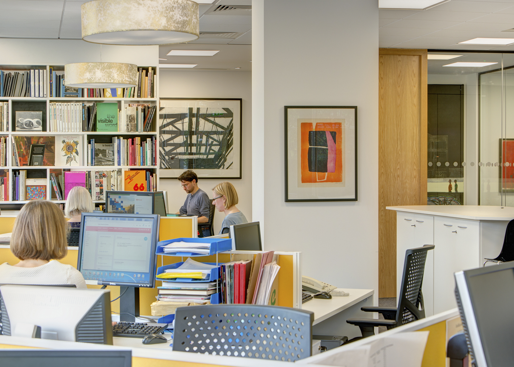 Lund Interior Photo
