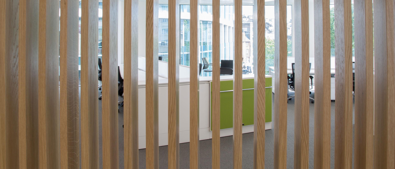 Densu Aegis Network Interior image