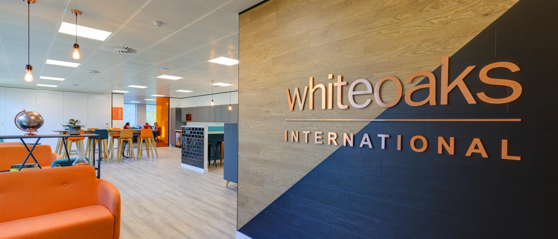 WHITEOAKS INTERNATIONAL